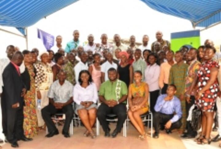 Enablis: An international network serving Africa's entrepreneurs