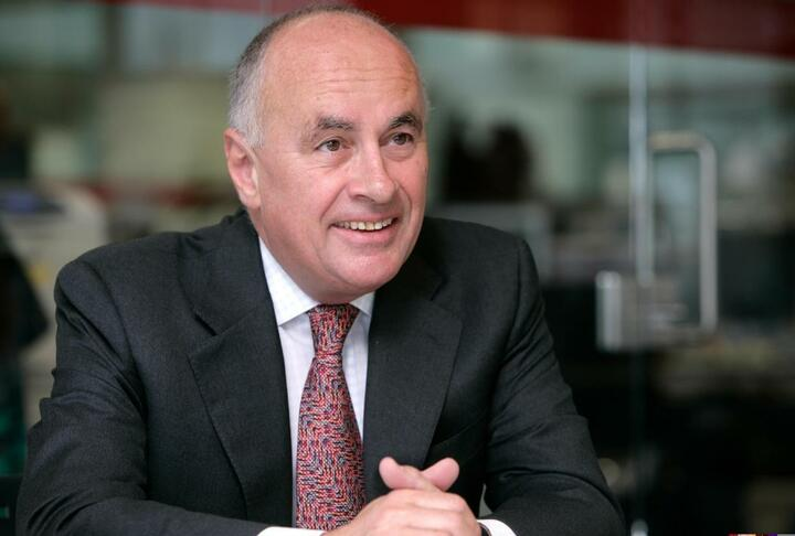 Member News: 4G Capital Welcomes Lord Currie to Board of Directors