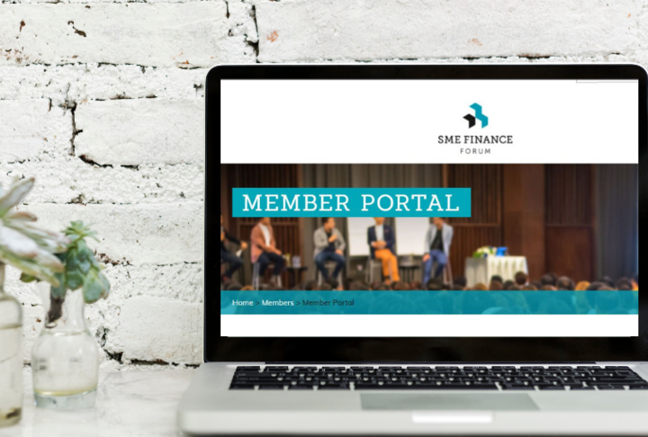 SMEFF Member Portal