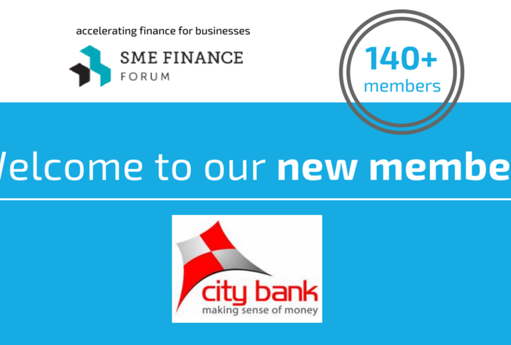 City Bank Joins 140 Other Financial Institutions to Promote SME Finance