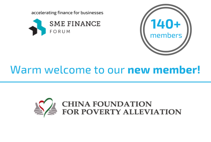 CFPA MF Joins 140 Other Financial Institutions to Promote SME Finance