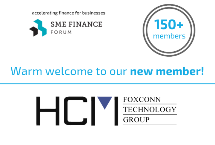 HCM Capital Joins 150 Other Financial Institutions to Promote SME Finance