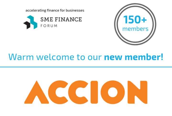 Accion Finance Joins 150 Other Financial Institutions to Promote SME Finance