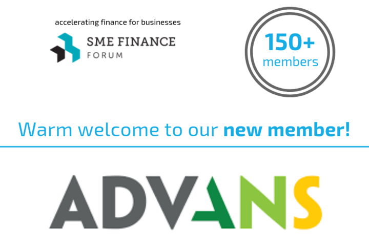 Advans Group Joins 150 Other Financial Institutions to Promote SME Finance