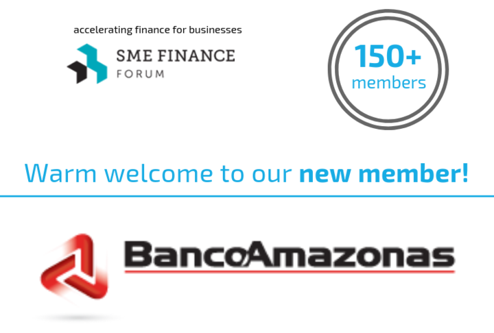 Banco Amazonas Joins 150 Other Financial Institutions to Promote SME Finance