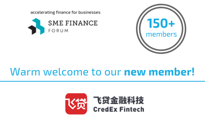 Shenzhen Zhongxin CredEx Fintech Joins 150 Other Financial Institutions to Promote SME Finance