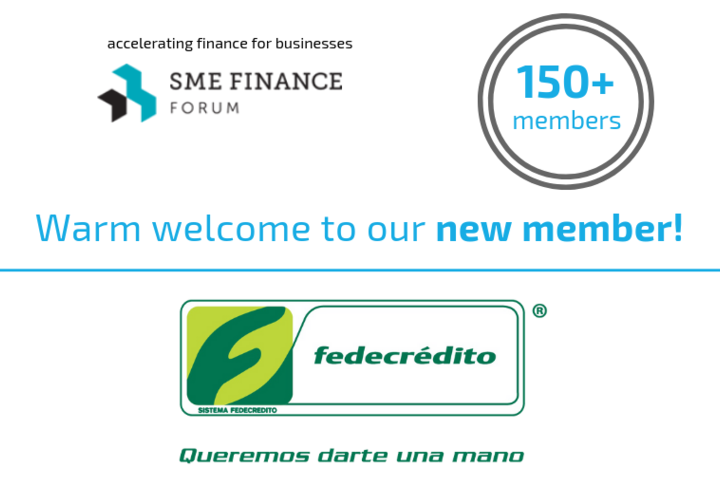 Federación de Cajas de Crédito y de Bancos de Los Trabajadores Joins 150 Other Financial Institutions to Promote SME Finance