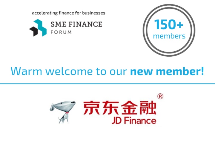 JD Finance Joins 150 Other Financial Institutions to Promote SME Finance