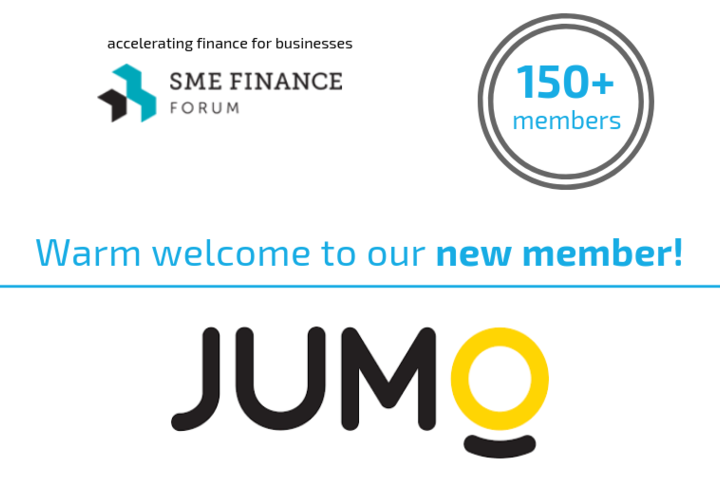 JUMO Joins 150 Other Financial Institutions to Promote SME Finance