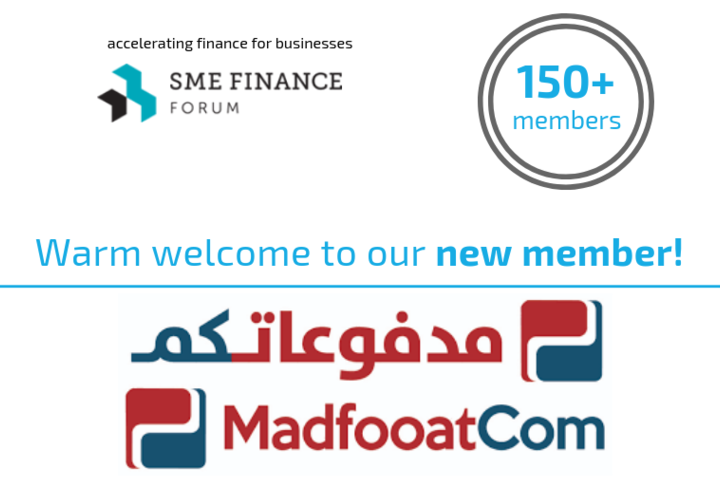 MadfooatCom Joins 150 Other Financial Institutions to Promote SME Finance