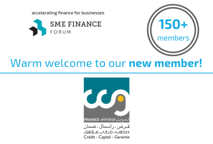 Morocco Credit Guarantee Corporation Joins 150 Other Financial Institutions to Promote SME Finance