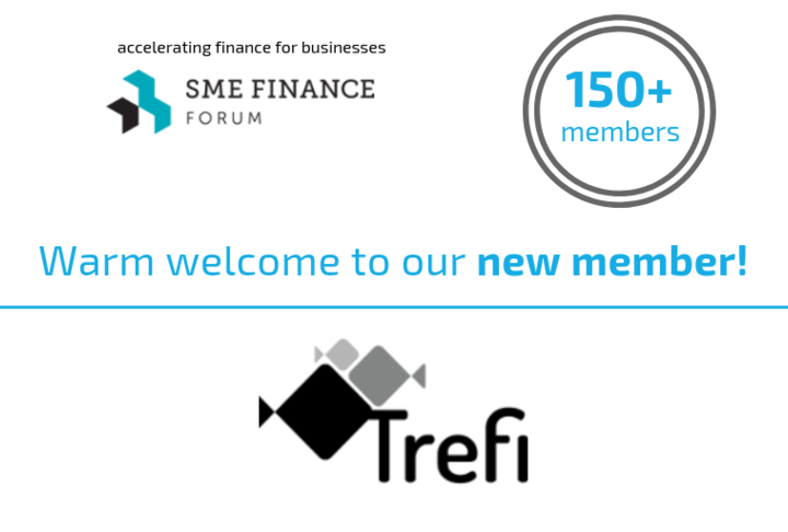 Trefi Joins 150 Other Financial Institutions to Promote SME Finance