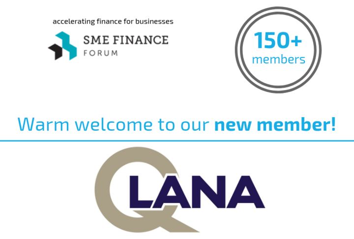 Q-Lana Joins 150 Other Financial Institutions to Promote SME Finance