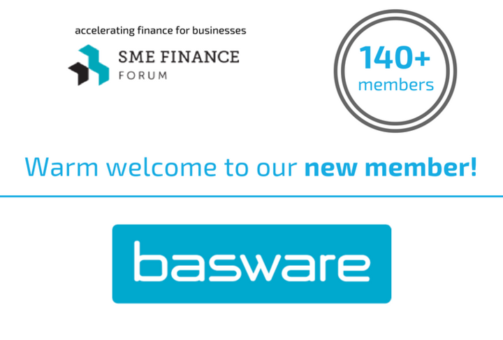 Basware Joins 140 Other Financial Institutions to Promote SME Finance