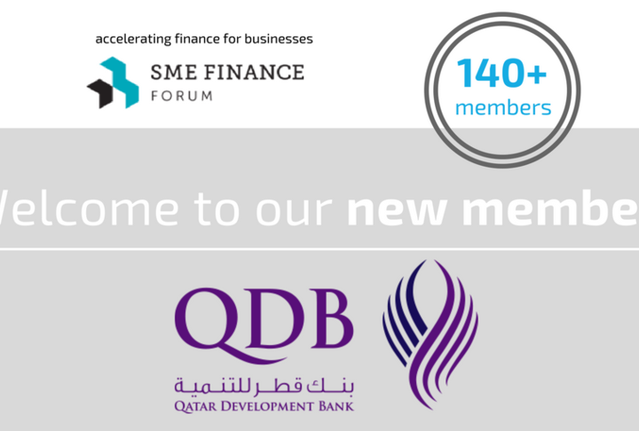 QDB Joins 140 Other Financial Institutions to Promote SME Finance