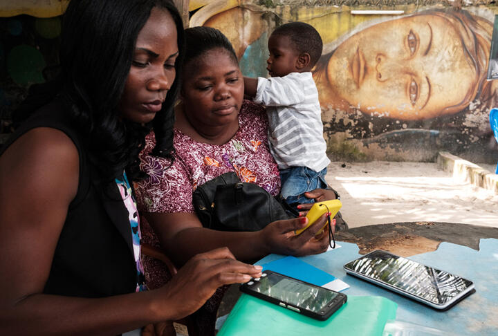 Mobile Money Offers Africans a Financial Future
