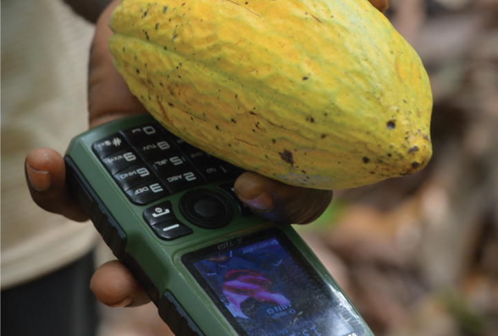 Digital Financial Services for Agriculture Handbook