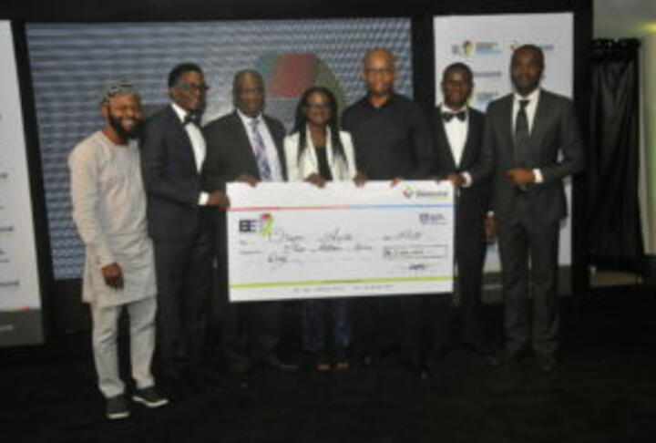 Member News: Diamond Bank Rewards Five Entrepreneurs with N15m to Strengthen SMEs Development