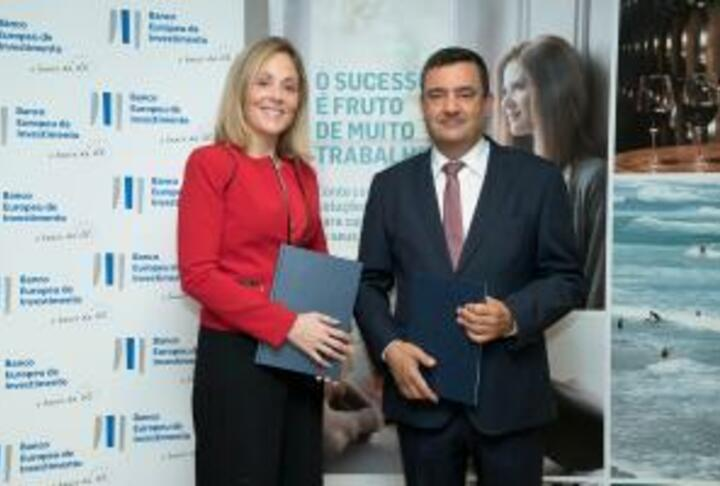 Member News: EIB Provides €100 Million Loan to Crédito Agrícola to Support SMEs