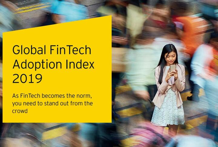 Global FinTech Adoption Index 2019