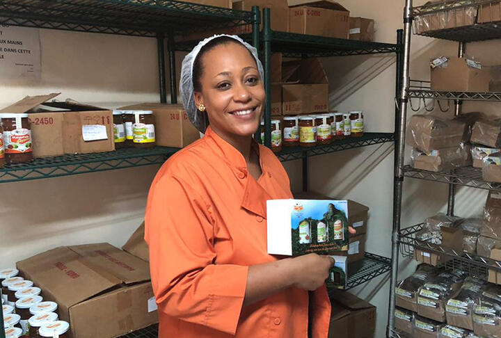 A New Leasing Market in Haiti Means New Hope for SMEs