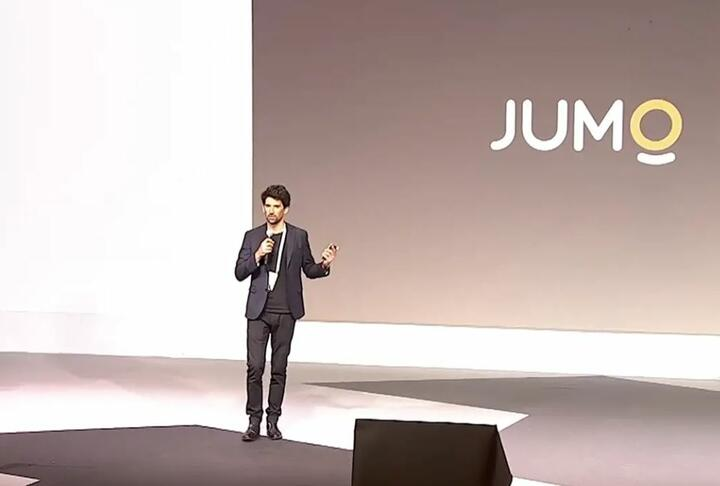Jumo Pitches Its Fintech Services at the Global SME Finance Forum 2018