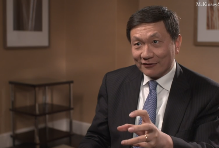 CreditEase CEO Ning Tang on How China's Fintechs Serve the Underserved