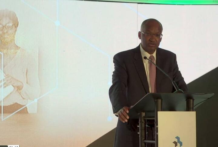 Highlights from the Speech of Dr. Patrick Njoroge to the Africa SME Finance Forum