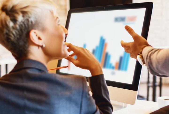 Taking Women Entrepreneurs to the Bank in Romania