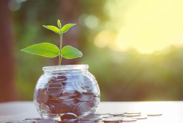 Democratization of Startup Financing