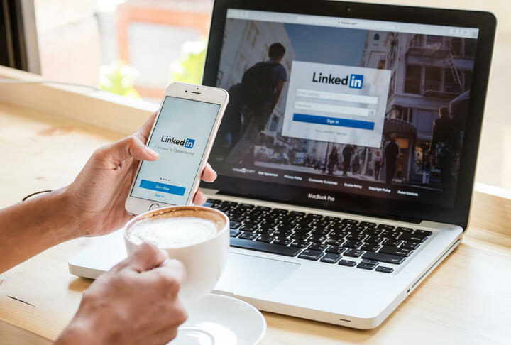 Join More than 11,000 SME Finance Experts on the SME Finance Forum LinkedIn Group