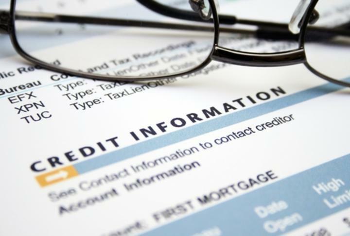 Members Only Webinar - Credit Scorecards and Big Data