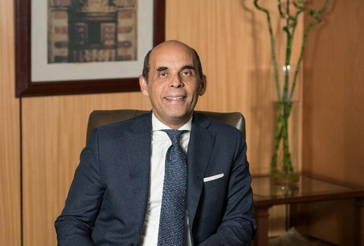 Banque du Caire CEO Shares Their Strategy for SME Financing