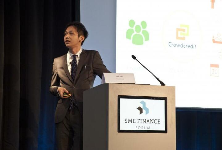 10+ Innovative Fintechs to Demo the Africa SME Finance Forum 2018