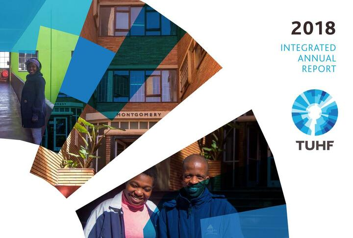 TUHF Annual Integrated Report 2018