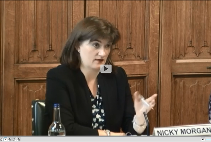 Video: UK Treasury Committee Discusses SME Finance