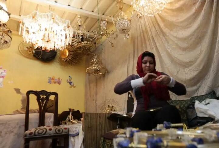 Video: Helping Women Entrepreneurs in Egypt Grow Their Business: Individual Lending