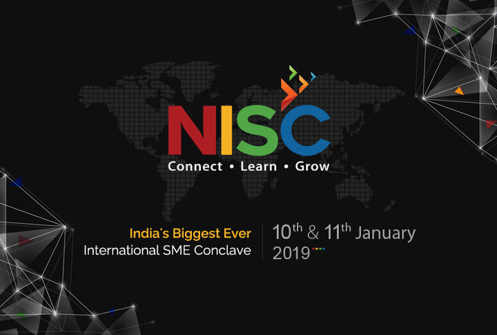 NASSCOM Hosting Inaugural International SME Conclave