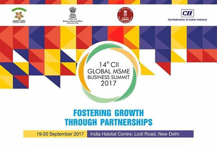 Global MSME Business Summit 2017
