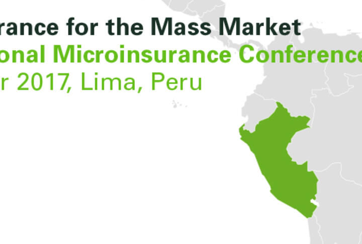 The 13th International Microinsurance Conference