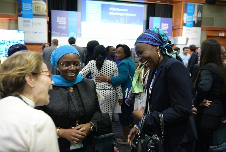 Annual GBA Summit 2019
