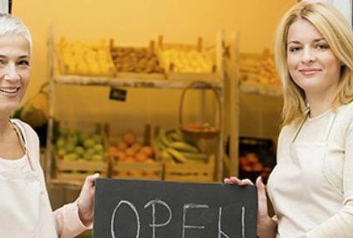 Webinar: Linking financial & non-financial services for women entrepreneurs