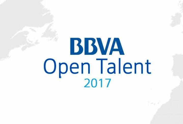 BBVA Open Talent 2017 F4C