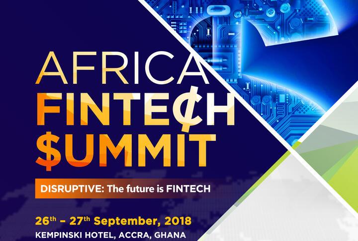 Africa Fintech Summit 2018