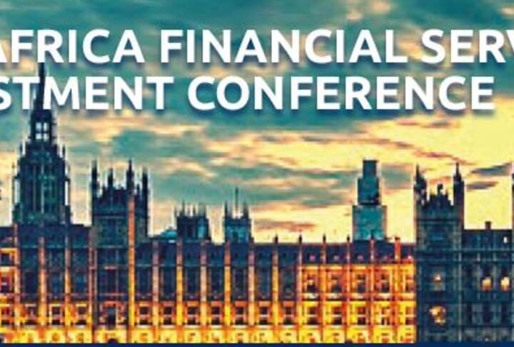 2016 Annual Africa Financial Services Investment Conference