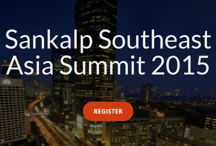 Sankalp Southeast Asia Summit 2015