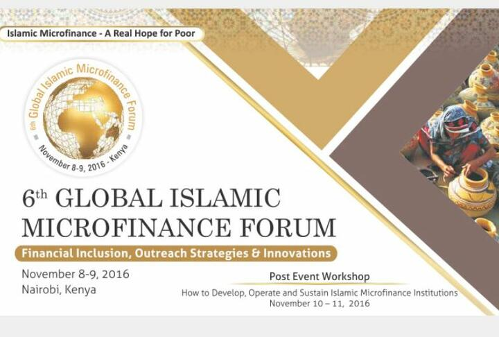 6th Global Islamic Microfinance Forum