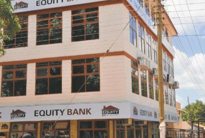 Members Only Study Visit to Equity Bank Kenya Limited