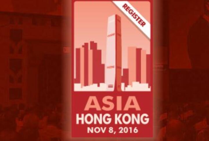 FinnovateAsia - Hong Kong