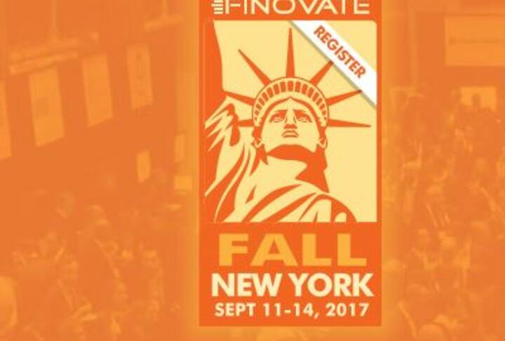 Finovate Fall 2017